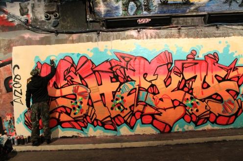 Graffitist